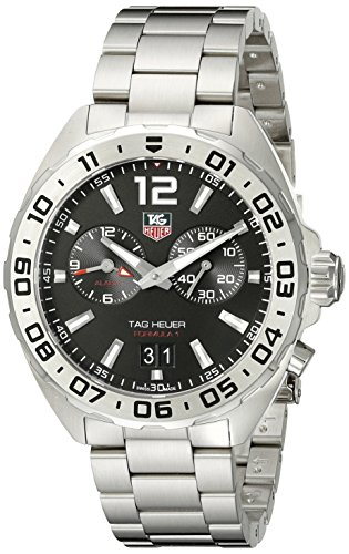TAG Heuer Formula 1 Stainless Steel