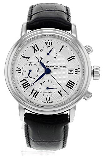 Raymond Weil Maestro Men Watches